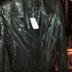 Jose Sanchez jacket