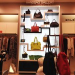 Emporium DNA Handbag Gallery