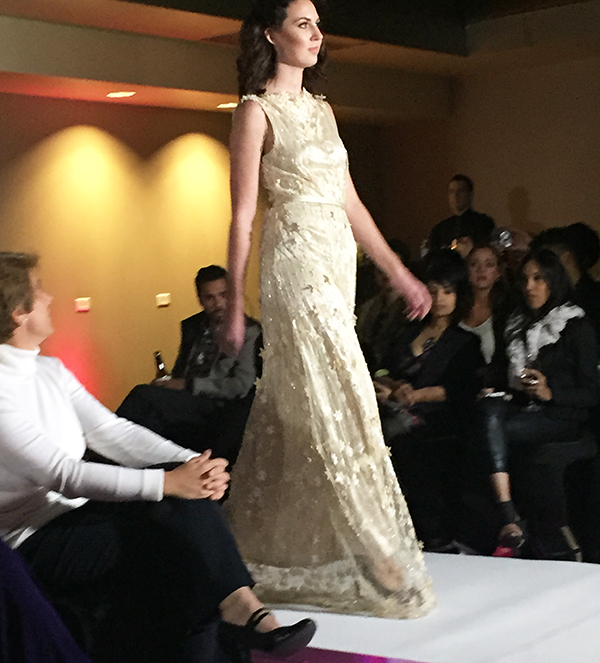 Fashion Show at Beauty in Courage  (8)