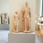 Ancient Greece at the Met (1)