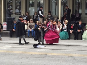 Dickens on the Strand (7)