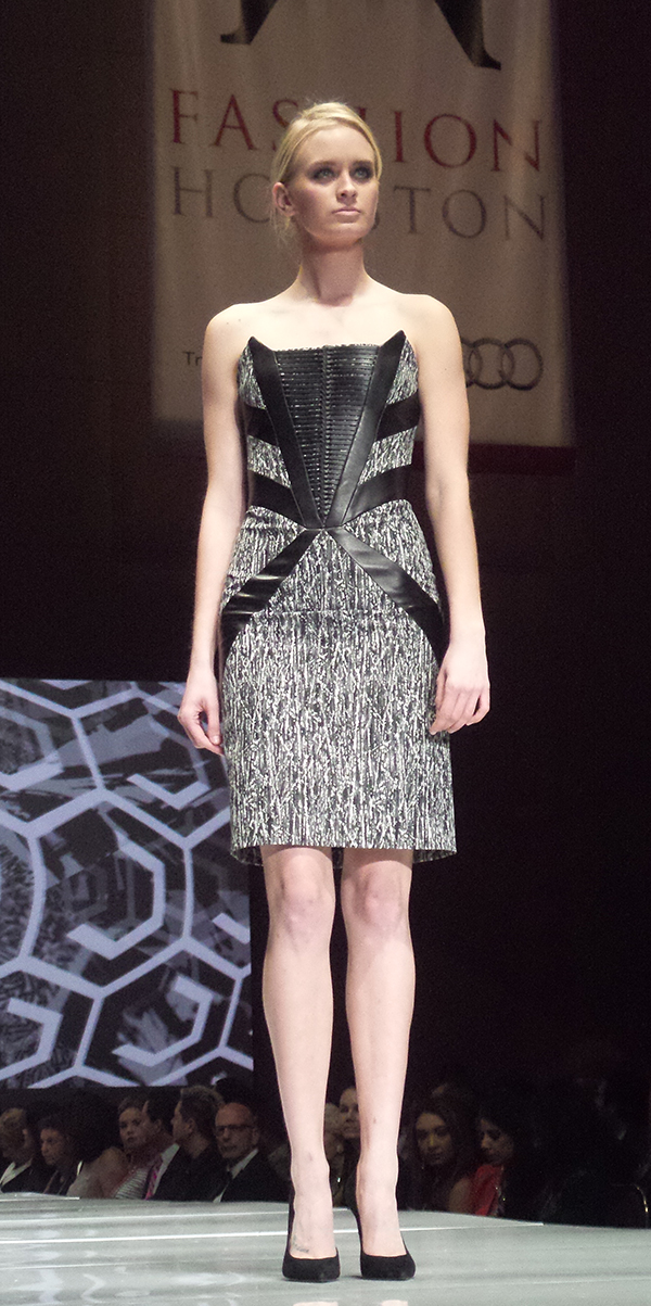 Rubin Singer at Fashion Houston  (2)