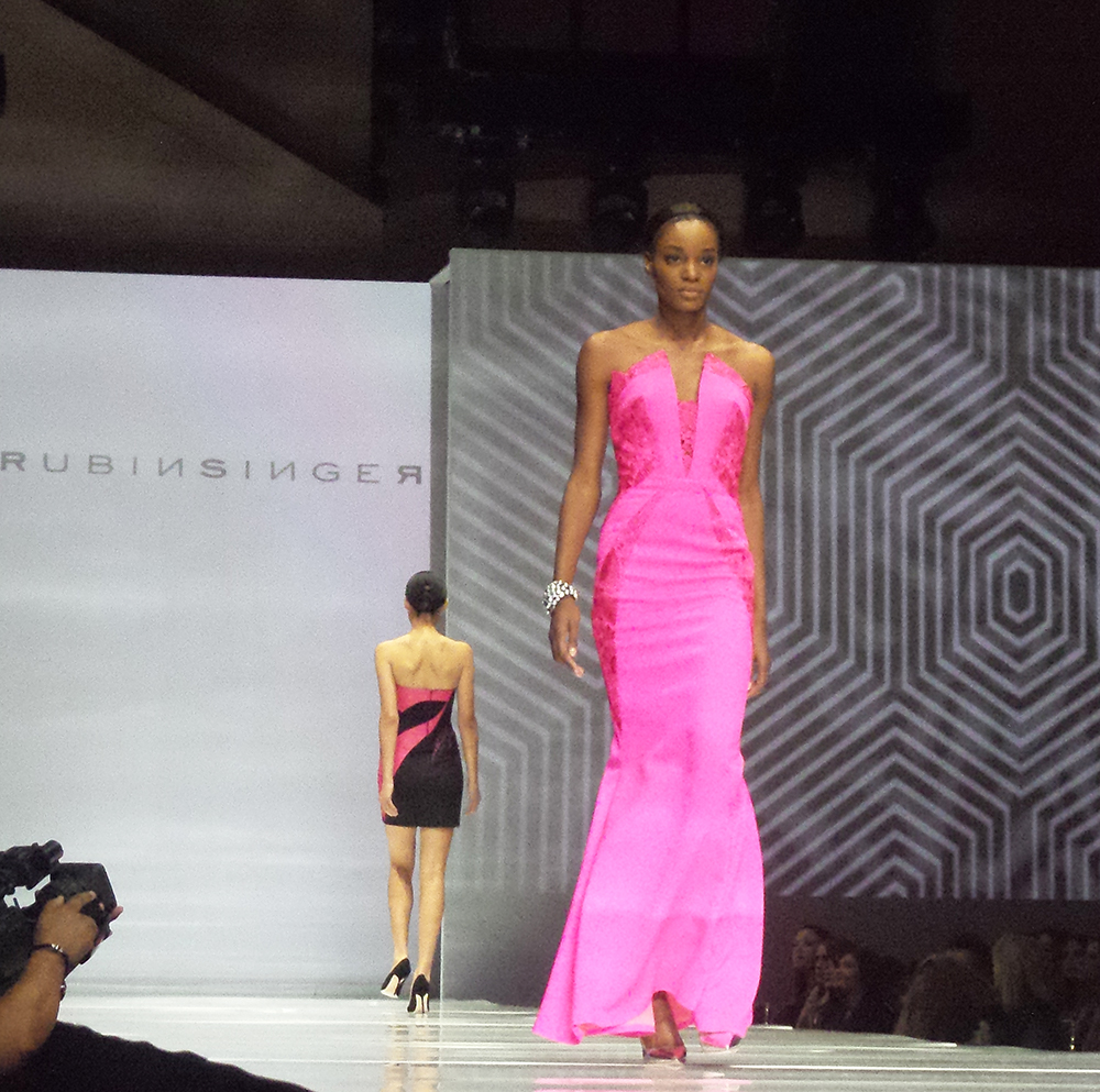 Rubin Singer at Fashion Houston  (4)