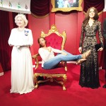 Madame Tussands (2)