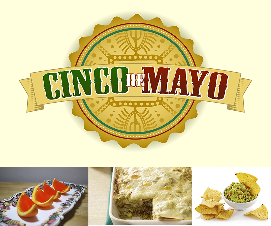Cinco De mayo favorites