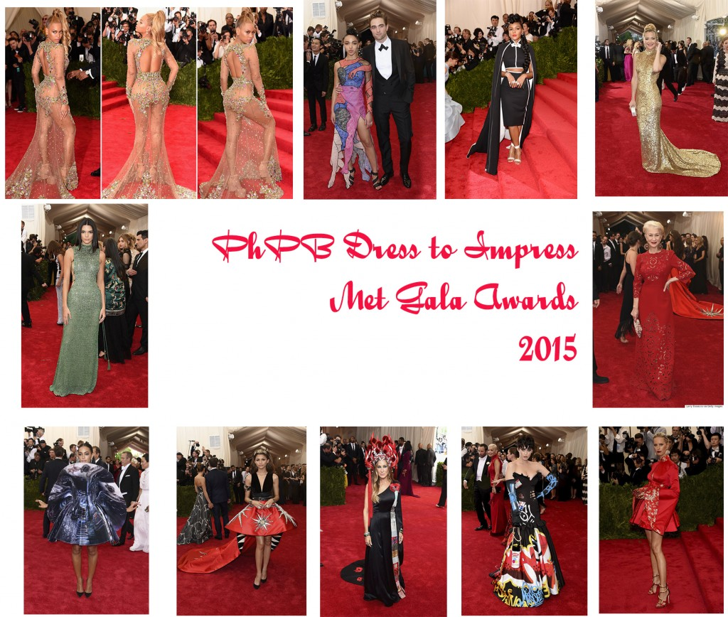 PHPB Met Gala Awards