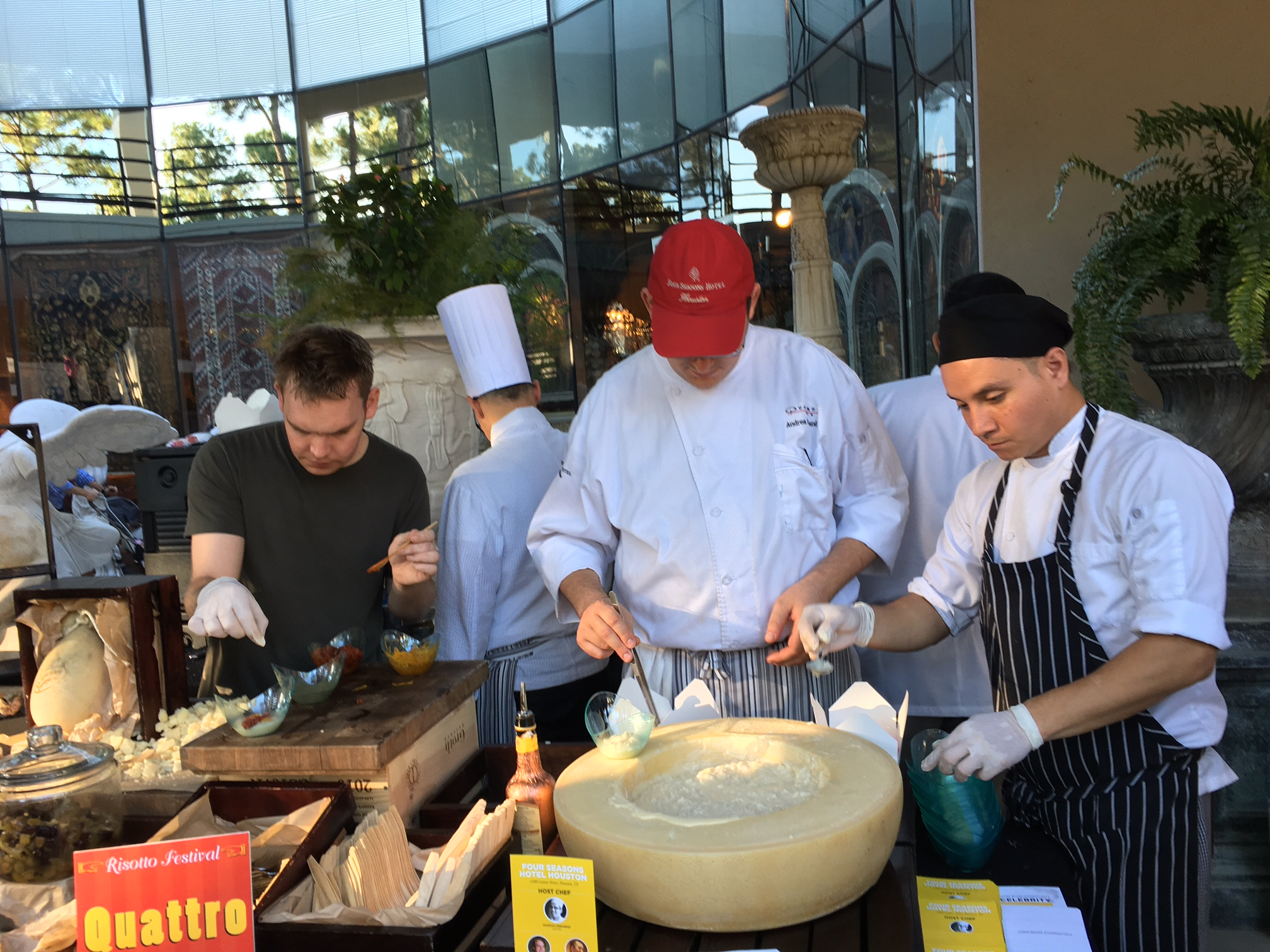 International Risotto Festival 5