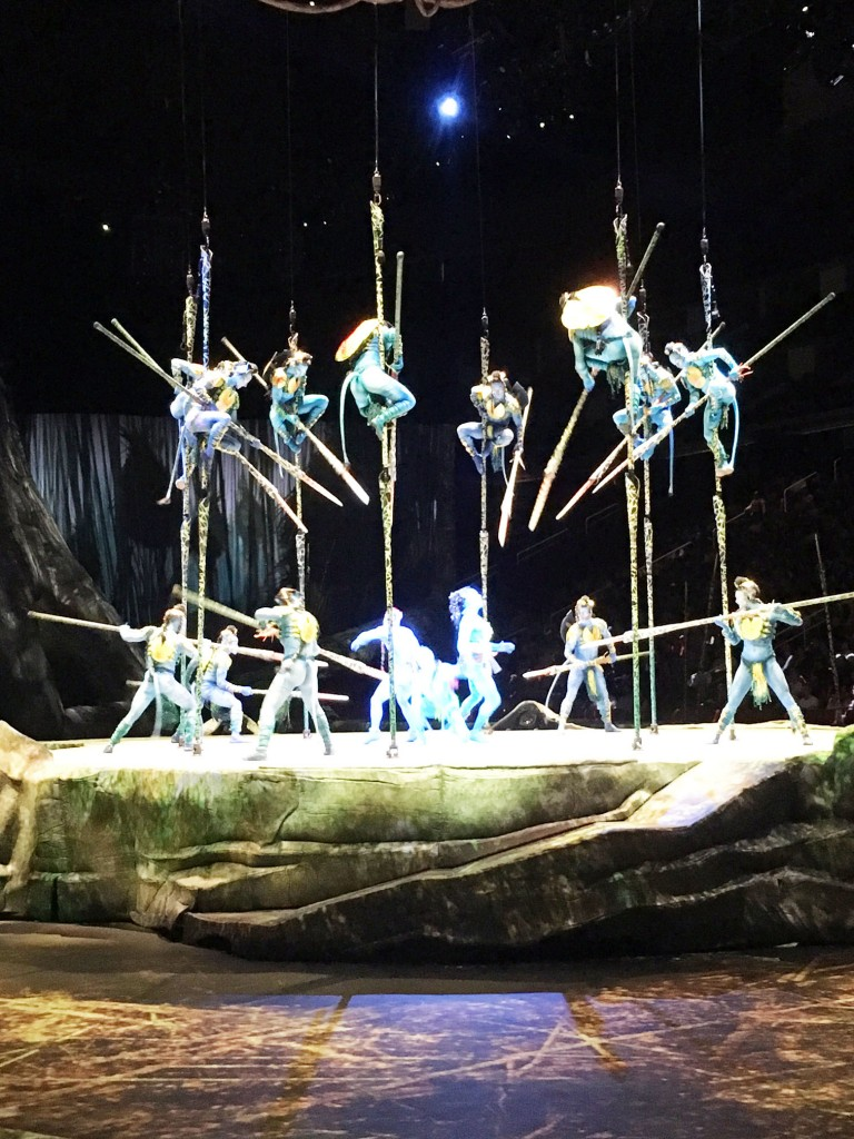 Toruk The First Flight Cirque Du Soliel (5)