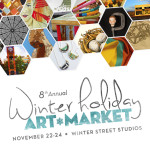 Winter Holiday Art Market