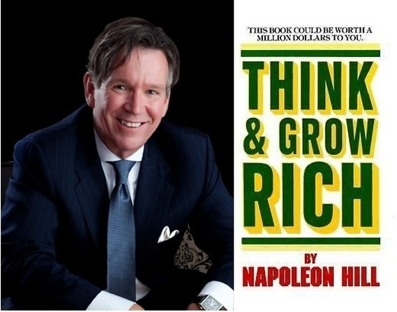 Think and Grow Rich series