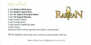 Railean recipe