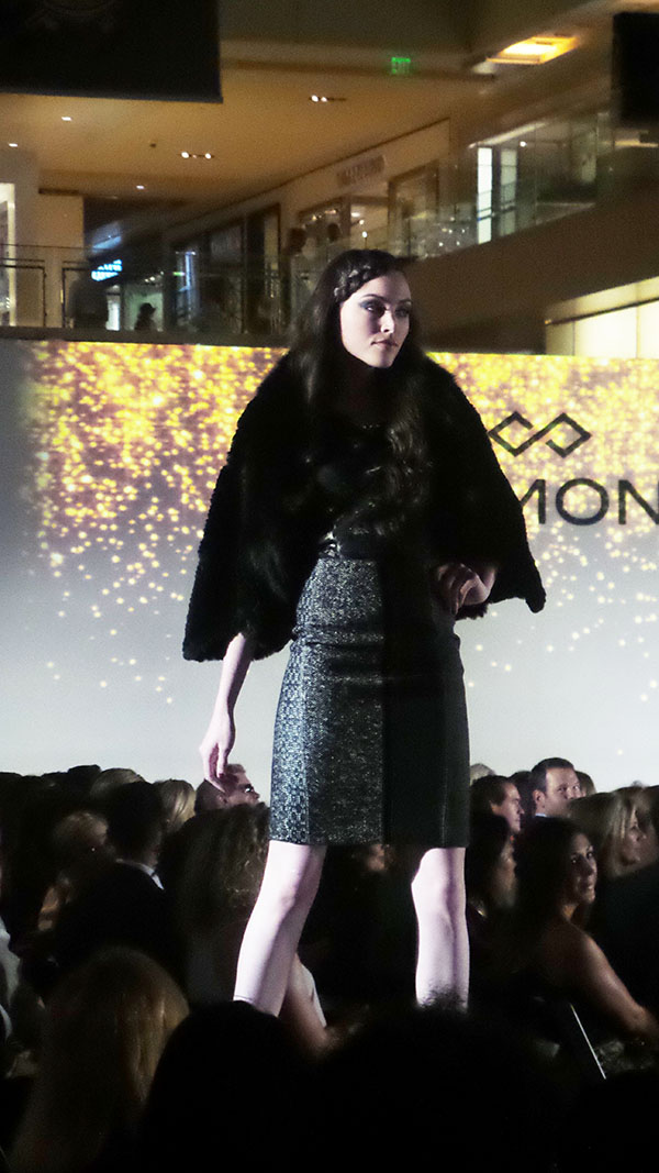 Vogue Galleria Fashion Event 6