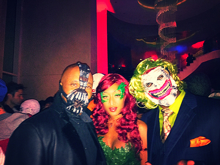 Halloween at the W (22)