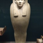 Egyptology at the Met (1)