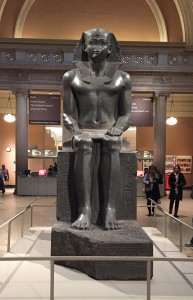 Egyptology at the Met (3)