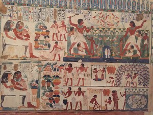Egyptology at the Met (6)