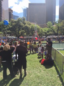 Houston Childrens Festival 2015 5