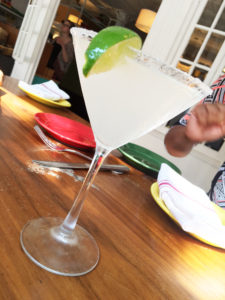 martini-at-ag-restaurant-in-new-york-city
